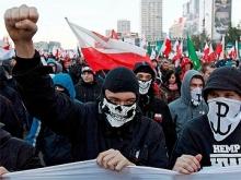 В этом году нацисты со всего мира планируют праздновать день рождение Гитлера в Киеве - «Военное обозрение»