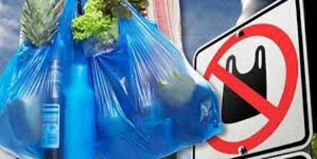 В Грузии запретили пластиковые пакеты - «Спорт»