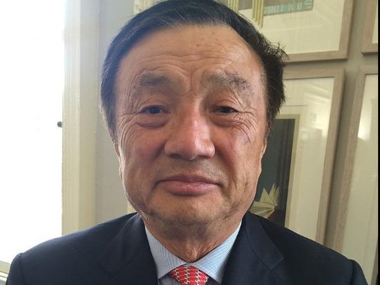 Глава Huawei призвал не применять ответные меры к Apple