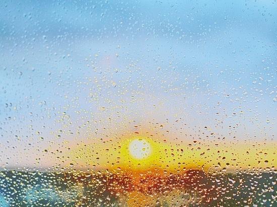 Холодные дни в Поморье миновали – на неделе ожидается потепление