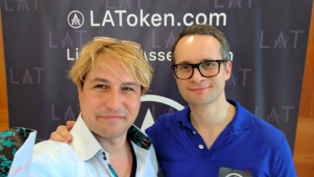 Life after ICO: LAToken turned out scam not blockchain (Valentin Preobrazhenskiy) — part 1 . - «Бизнес»